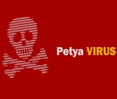 After WannaCry, it's Petya Ransomeware