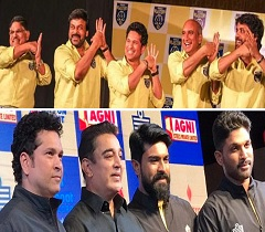 Mega Heroes Moving Away From Telugu Pride?
