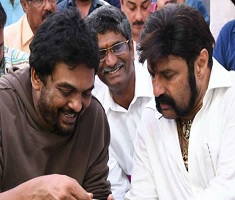 Puri Disturbed, Not Balayya