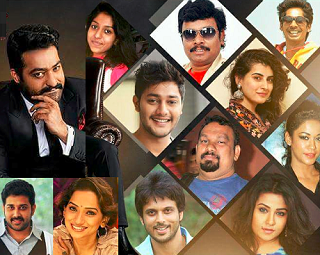 Jr NTR's Big Boss Reality Show  – 27th July