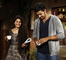 Fidaa USA Premieres: One of the Best