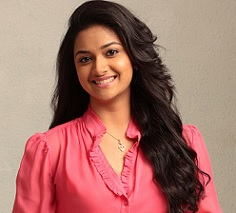 Keerthi Suresh As YS Jagan's Wife?