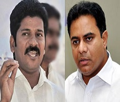 Drugs Case: 'Why KTR's BIL Not Served Notices?'