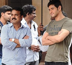 No Political Satires From Mahesh