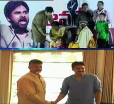 Pawan Kalyan to attend CM Chandrababu's program for Uddanam Kidney Victims