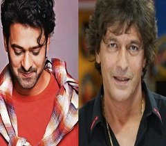 Chunky Pandey to play a prominent role in Saaho
