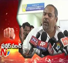 R Narayana Murthy Punch to Government | Power Punch