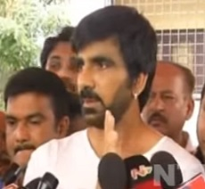 Jeeshan Arrested, Raviteja In Deep Trouble?