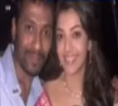 Drugs Case: Kajal's Manager Ronny Arrested