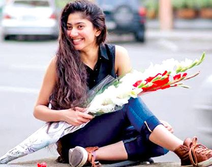 No Kissing Scenes please: Sai Pallavi