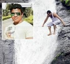 Man Dies Imitating Baahubali Jump