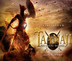 Is Taanaji Bollywood's Answer to Baahubali?
