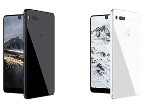 Andy Rubin's Essential Is Now a 'Unicorn', Valued at Over $1 Billion Without Shipping Anything