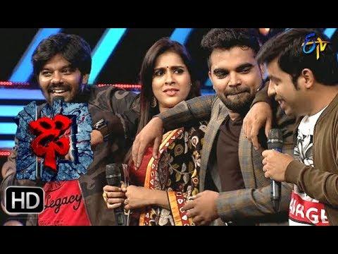 Dhee 10 Dance Show – Sudheer,Rashmi,Priyamani,Pradeep – 20th Sep – E9