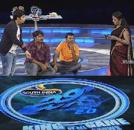 Suma's Genes New Game Show – E53 – 19th Aug – Hemanth,Sudarshan,Bhadram