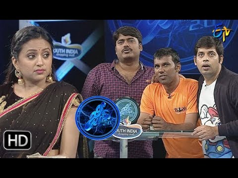 Suma's Genes New Game Show – E53 – 19th Aug – Hemanth,Sudarshan,Bhadram