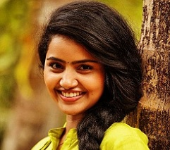 Anupama To Romance Mega Hero!