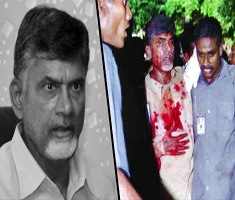 Why Chandrababu after 14 years opens up about Alipiri Blast???