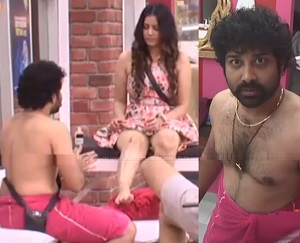 Bigg Boss Getting Out Of Control?