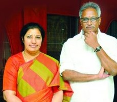 Chandrababu's co-brother to join YSRCP?