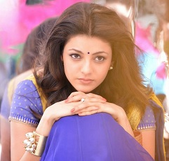 Kajal Satires on NTR, Mahesh, Prabhas