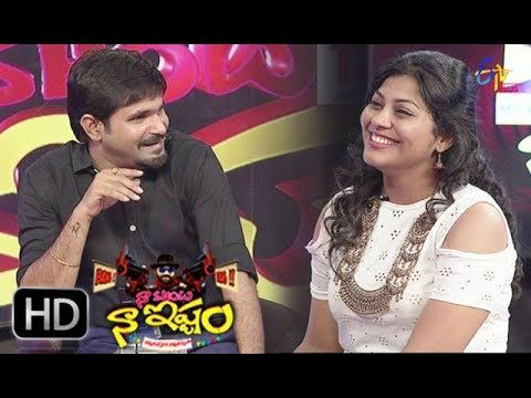Jabardast Chanti Naa Show Naa Istam – 16th Aug