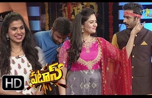 Jabardast Comedians Pataas Comedy Show – 25th Sep