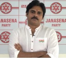 Pawan Missing Clarity on Janasena?