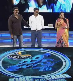 Suma's Genes New Game Show – E59 – 23rd Sep – Durga Rao,Pawan,Racha Ravi