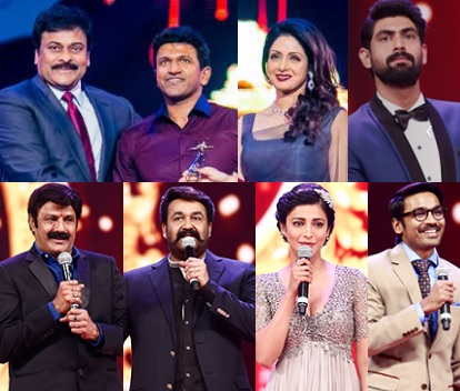SIIMA Awards 2017 in Dubai Exclusive Program