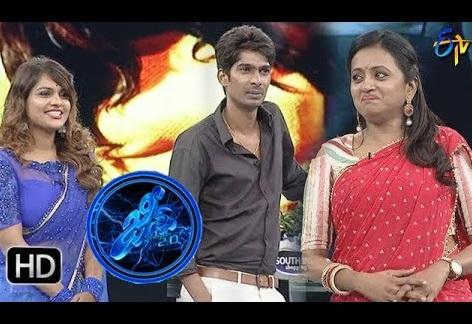 Suma's Genes New Game Show – E62 – 14th Oct – Dhanaraj,Kathi Karthika