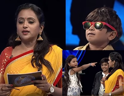 Suma's Genes New Game Show – E63 – 21st Oct with Jabardast Comedian Naresh