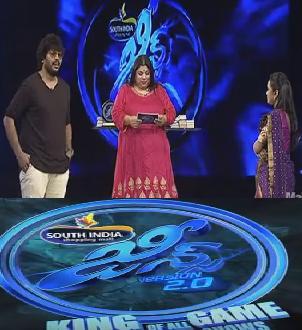 Suma's Genes New Game Show – E67 – 18th Nov with  Indraneel, Meghana