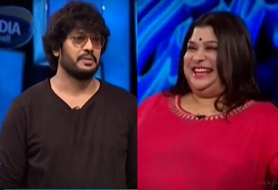 Suma's Genes New Game Show – E67 – 18th Nov with  Indraneel, Meghana