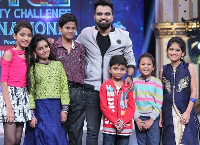 BIG Celebrity Challenge International | Pradeep – E24 – 16th Dec