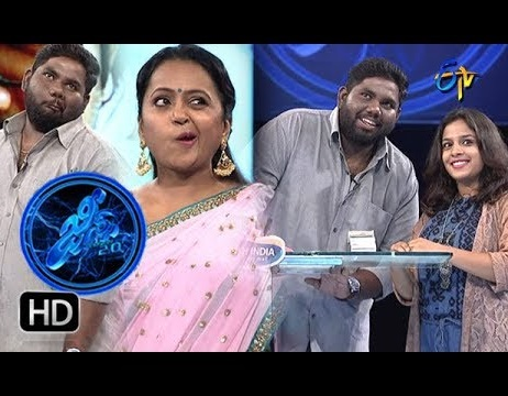Suma's Genes New Game Show – E70 – 9th Dec with Viva Harsha , Mahathalli
