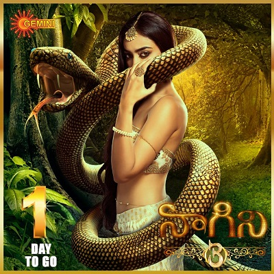Naagini 3 New Daily Serial – E29 – 21t Sep