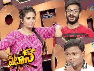 Jabardast Comedians Pataas Comedy Show – 13th Dec