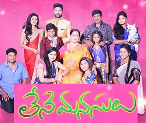 Thene Manasulu Daily Serial – E160 – 16th June – LAST EPISODE