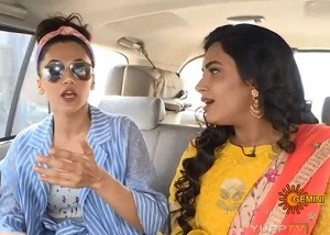 Fida Mee Favourite Star Tho with Taapsee Pannu – 14th Jan