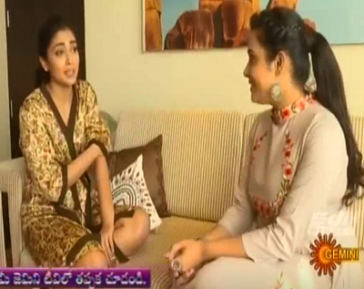 Fida Mee Favourite Star Tho with Shreya Sharan – 21st Jan
