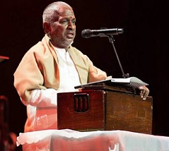 Bringing A Joy To All The Music Lovers Of South Film Industry Maestro Ilayaraja Has Been Conferred With