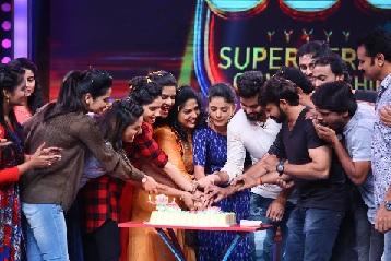 Super Serial Championship – Season 2 – 24th Feb