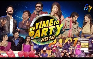 ITS TIME TO PARTY | New Year Celebrations | 31st December 2017 | Full Episode