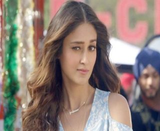South Is Obsessed With Navel, Accuses Ileana