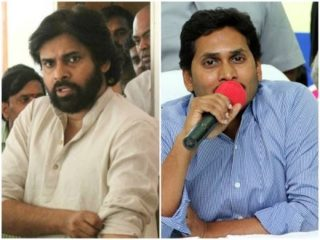 In Response To Pawan, YCP Fixed The Date!