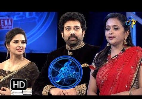 Suma's Genes New Game Show – E81 – 24th Feb with Siva Balaji Actor | Swapna Madhuri |