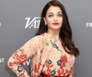 Aish May Suffer From Multiple Personality Disorder