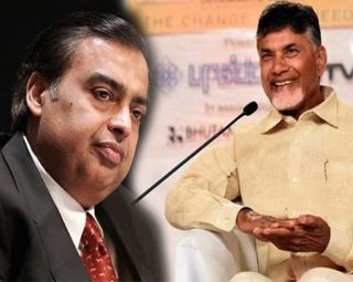 Impressed Reliance Boss Send His Team To AP