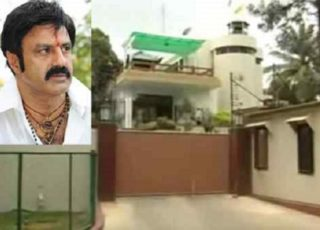 Balayya House To Become Mall?